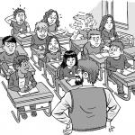 Keinoja luokan työrauhan tukemiseen