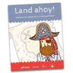 Land ahoy! -materiaalipaketti julkaistu