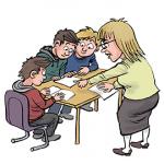 Väitöstutkimus oppimisvaikeuksien heijastumisesta aikuisuuteen