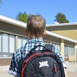 Alakoulusta yläkouluun – siirtymään liittyvät huolet nuorilla