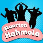 Haastattelussa Nuorten Hahmola -hankkeen toimijat